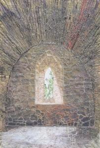 Sacristry Vale Crucis
